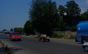 Strada Târgovişte, in spate la Kaufland Vest